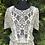 Thumbnail: Vestido estampado Shoulder