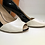 Thumbnail: Giuseppe Zanotti - Sapato bicolor em couro e verniz