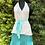 Thumbnail: Saia verde Trapos de Luxo