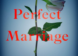Reading Group Questions for Book Clubs: A Perfect Marriage