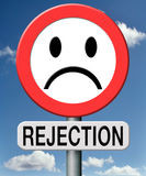 How to Cope with Rejection