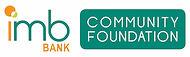 IMB Community Foundation Logo