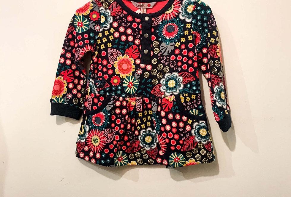 Boboli - Flower Dress