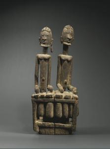 Joueurs de Balafon, instrument de percussion (Mandé), Kelen, promotion de l'art africain