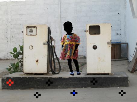 Portrait d'artistes... Zoom sur Saïdou Dicko