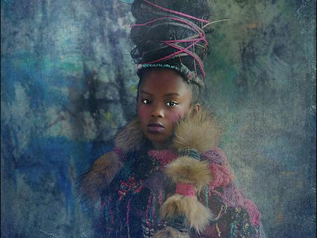 Portrait d'artistes... Zoom sur Tawny Chatmon