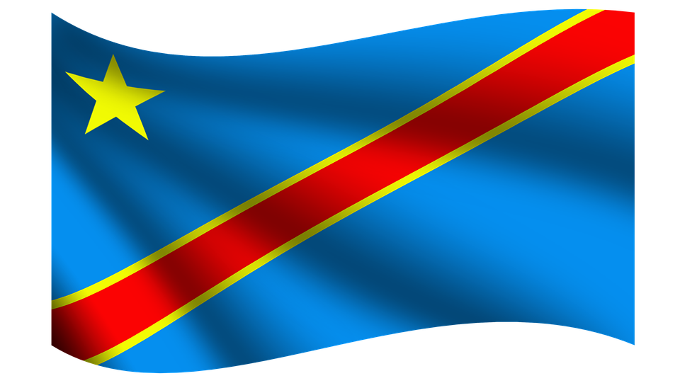 La République Démocratique du Congo