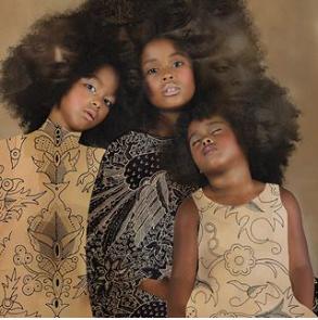 Tawny Chatmon on Kelen, African art promotion
