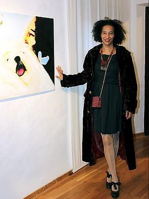 Amina Konaté Visintin