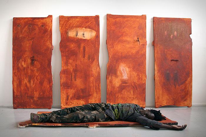 Cooldiabiang artworks on Kelen