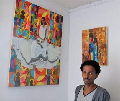 Abiy Eshete
