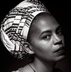 Ethiopian photographer Aida Muluneh: an African perspective on Africa.