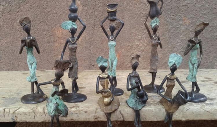 Groupe de femmes