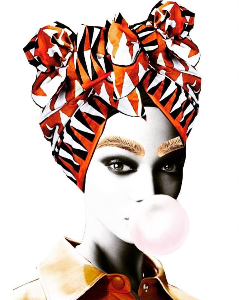 Caroline Chi Chi Chinakwe on Kelen, African art promotion