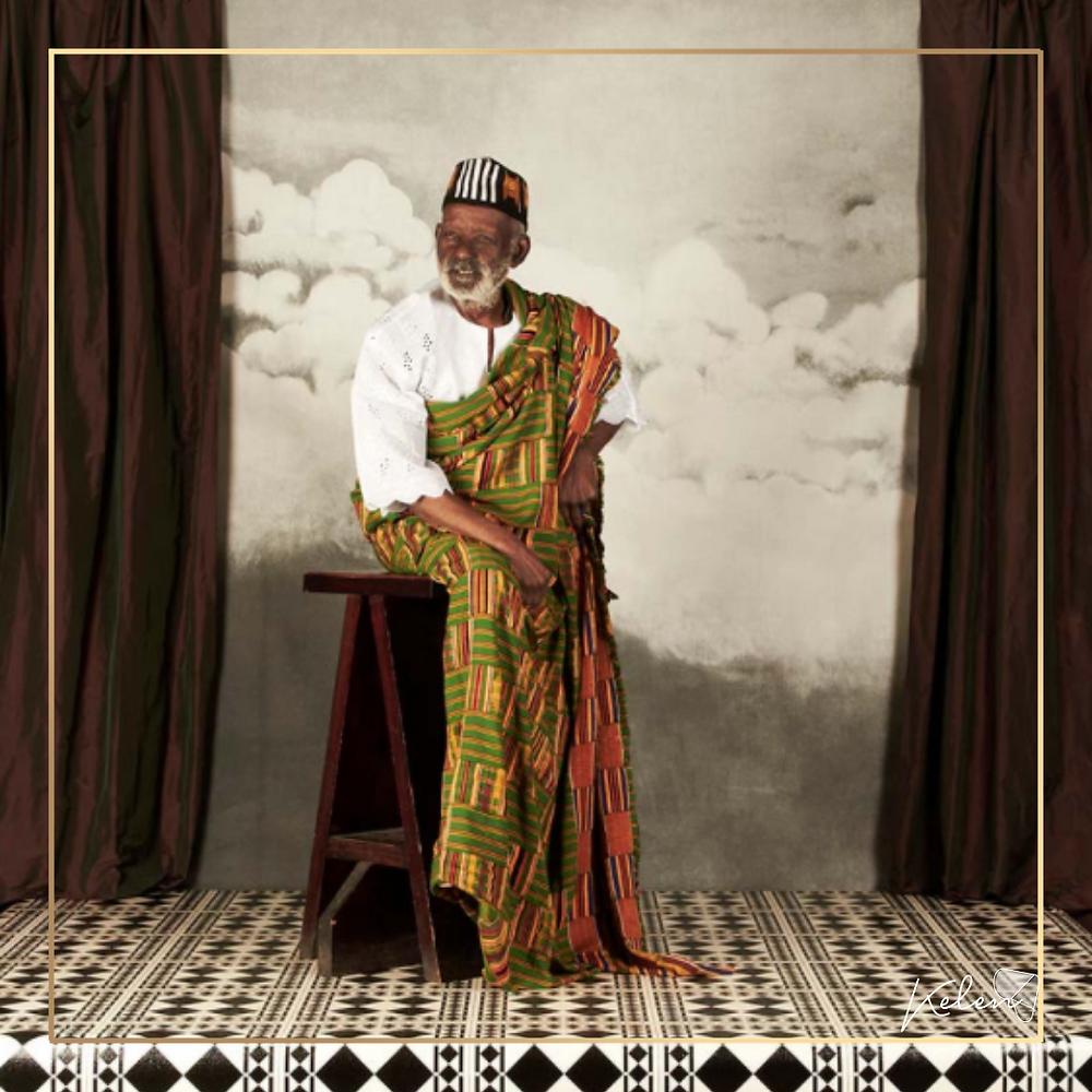 James Barnor sur Kelen, African Art manager