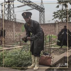 4 types of Art in Kinshasa