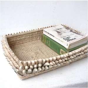 PORCUPINE PAPER TRAY