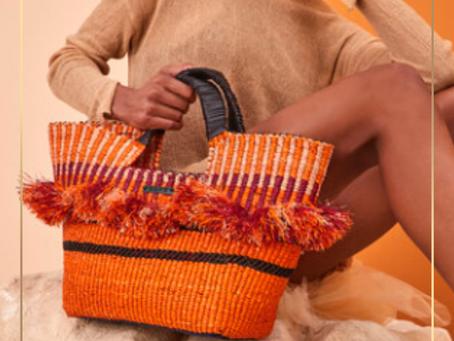 Art d'Afrique... AAKS, une marque qui valorise  et célèbre l'artisanat du Ghana...