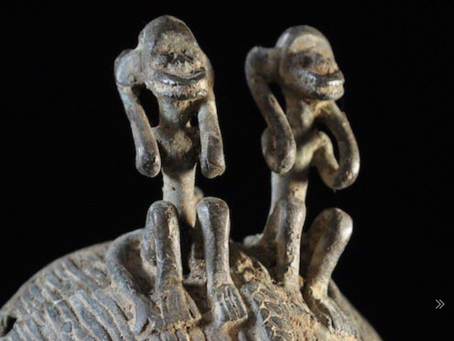 Art africain... Zoom sur l'art Dogon en provenance du Mali