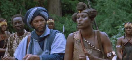 Il était une fois Sarraounia… Reine africaine!