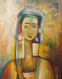 Les oeuvres de Baba Ly sur Kelen