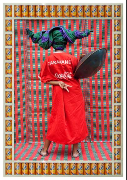 Hassan Hajjaj on Kelen, African art promotion
