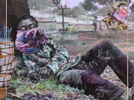 Gaël Maski : Découvrez 5 facettes de l'artiste.
