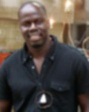 Ousmane M'Baye on Kelen