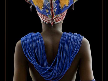 PORTRAIT D'ARTISTES : Ly Dumas, créatrice aux multiples facettes.