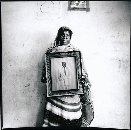 Laeila Adjovi on Kelen, African art promotion