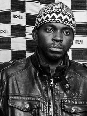 Moussa Kalapo sur Kelen