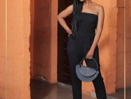 Art d'Afrique...5 choses à  savoir sur Nilhane, une nouvelle marque de maroquinerie made in Mali ...