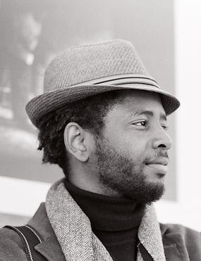 Alun B photographe - Kelen, promotion de l'art africain contemporain