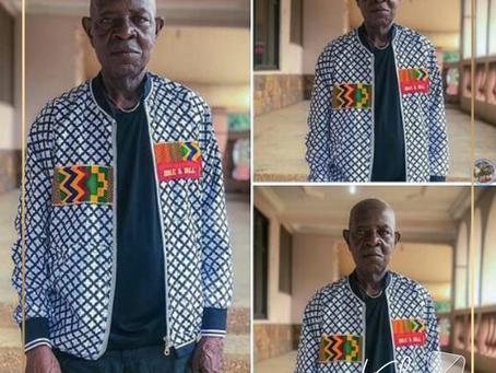 African designers choose greener fashion.