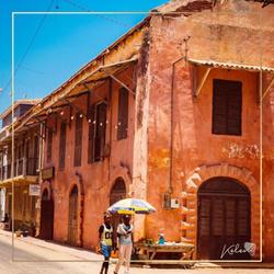 Saint-Louis of Senegal: city of jazz, arts and history