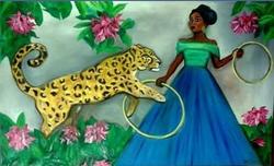 Femmes d'Afrique_Mokodu Fall