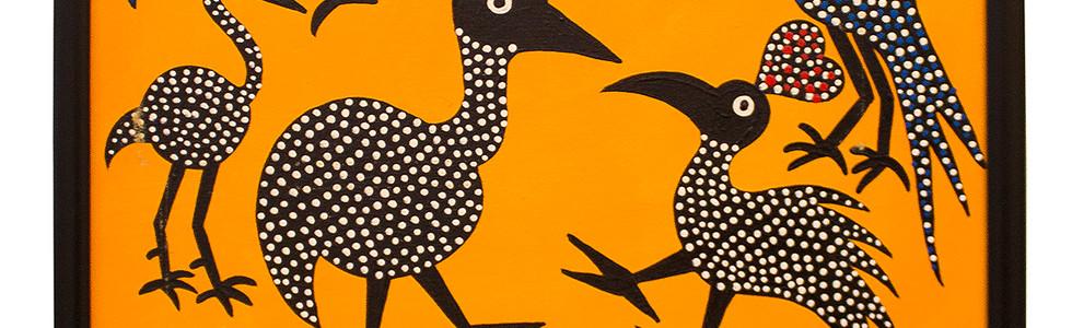 Le Festival des Oiseaux