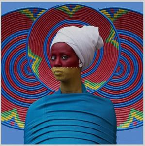 Aida Muluneh on Kelen, African art promotion