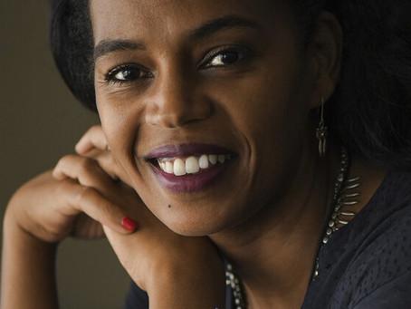 La photographe éthiopienne Aida Muluneh : un regard africain sur l'Afrique.