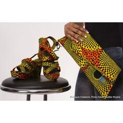 Jacquie Atandji artworks on Kelen