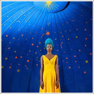 Aida Muluneh sur Kelen, promotion de l'art africain
