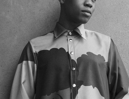Thebe Magugu : Discover the young and brillant designer from South Africa.