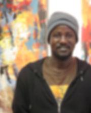 Harouna Ouédraogo sur Kelen