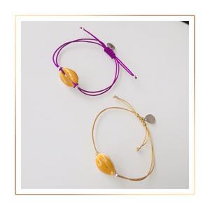 Bracelets par Ngoné Sagna