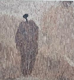 Mohamed Diabate artworks on Kelen