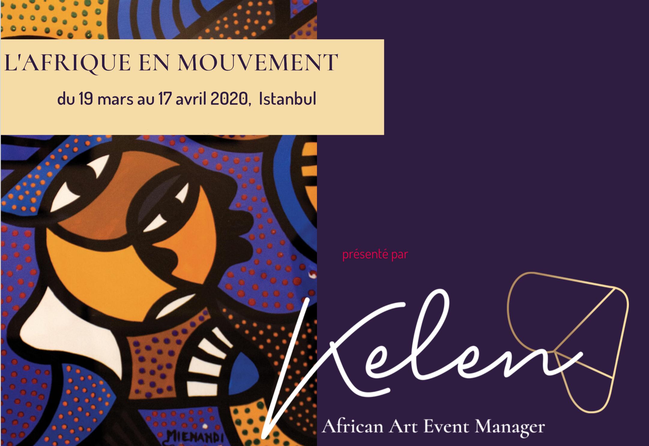 L'Afrique en mouvement_Kelen_Notre Dame