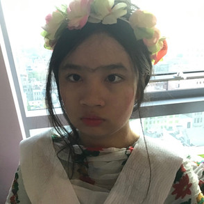 Lorelei Liu '27