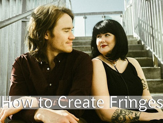 How to Create Fringes