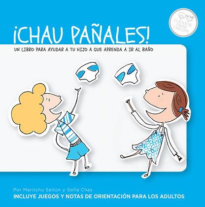 Chau Pañales
