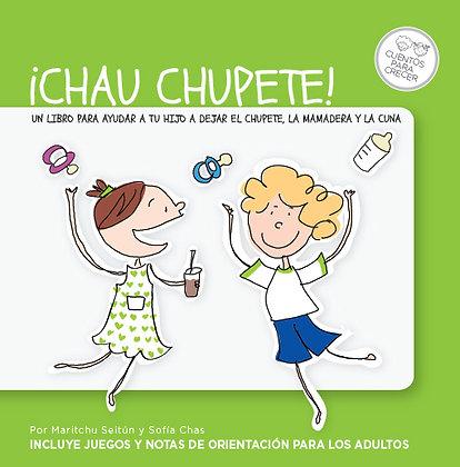Chau Chupete